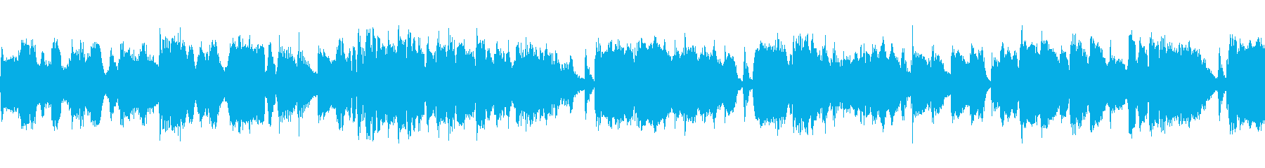 Sweet, melodic an...'s reproduced waveform