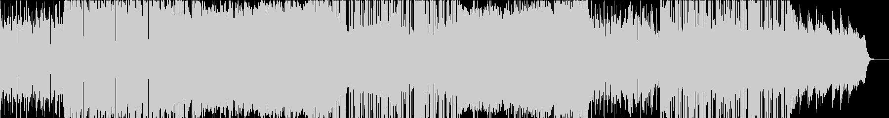 【BGM】メロウなLo-fiポップス の未再生の波形