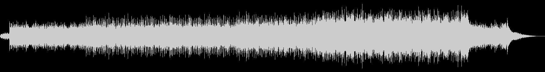 Brave orchestra short's unreproduced waveform
