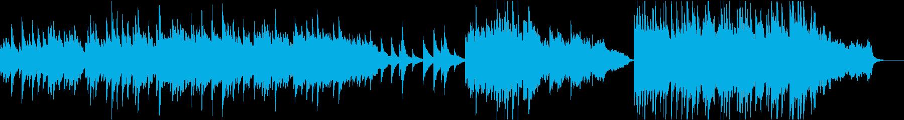 企業VP47 16bit48kHzVerの再生済みの波形