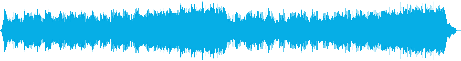 企業VP映像、110オーケストラ、壮大aの再生済みの波形