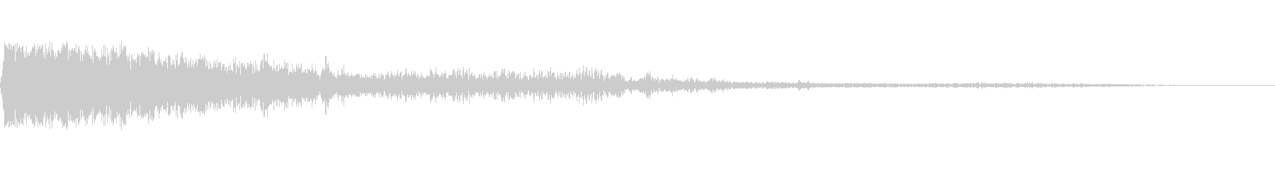 HOWITZER、M101、105...の未再生の波形