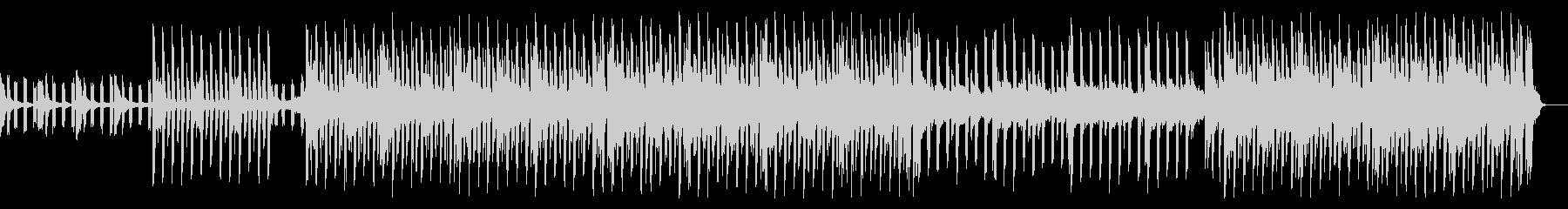 人気のある電子機器 ディスコ ポジ...の未再生の波形
