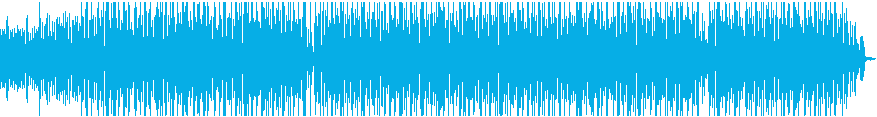 パーティー気分!!2(ノリノリ編)の再生済みの波形
