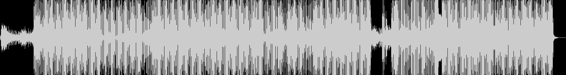 空気感のあるダイナミックでポジティ...の未再生の波形
