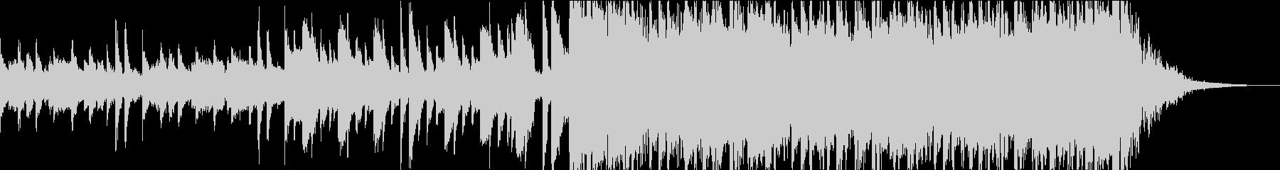 可愛いライブ入場SE_CMにも 30秒の未再生の波形