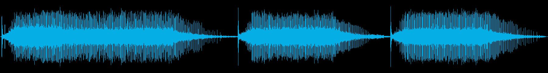 16 MMムービープロジェクター:...の再生済みの波形
