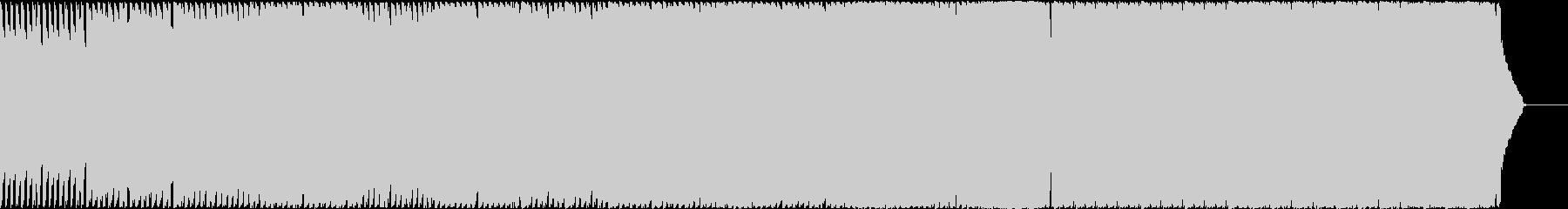【ピコピコ】コミカルなゲームのBGM等の未再生の波形