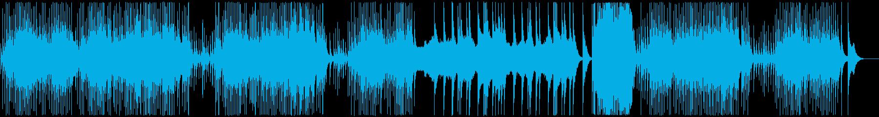 エリーゼのために/箏/和風/古謡の再生済みの波形