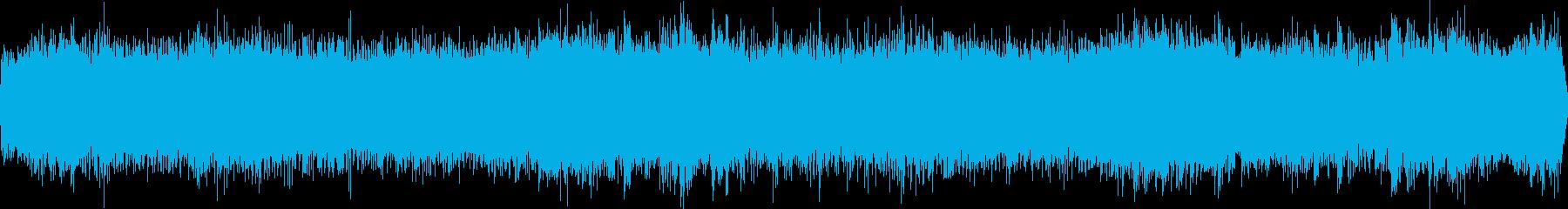 ペーパーミル、コンベアベルト、スク...の再生済みの波形