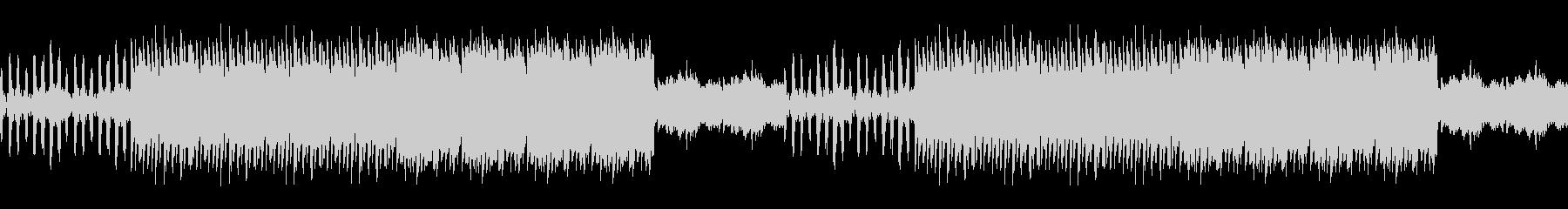 【テーマパーク/キラキラポップス】の未再生の波形