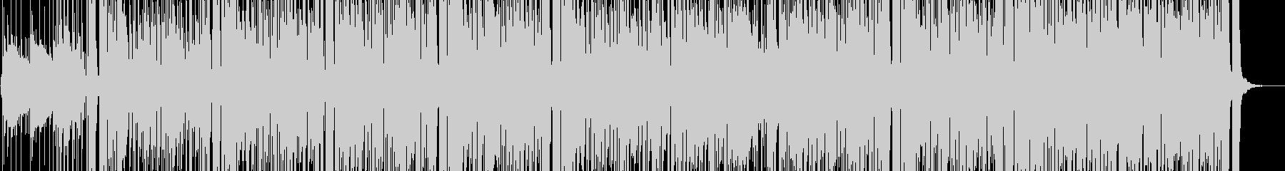 ファンク レトロ お笑い 面白い ...の未再生の波形