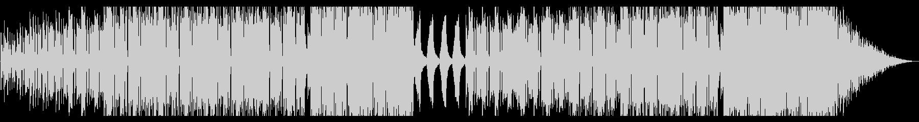 アーバン/Hiphop_No402の未再生の波形