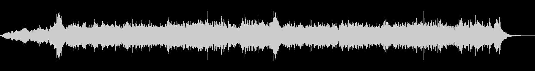 ループピアノオクターブとシンセソロ...の未再生の波形