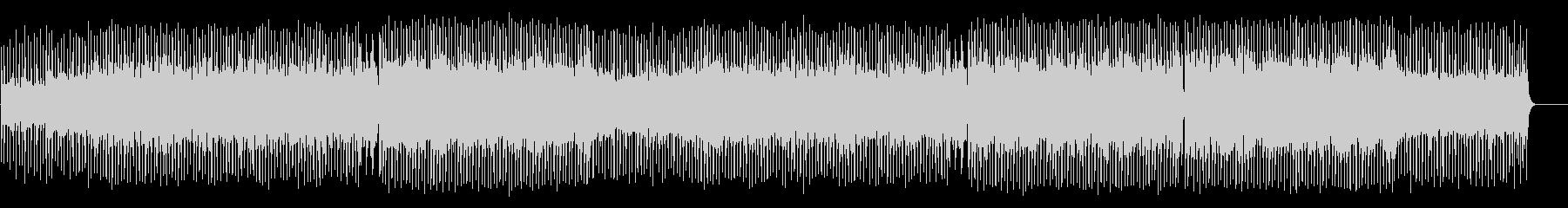 ブリティッシュなポップ(フルサイズ)の未再生の波形