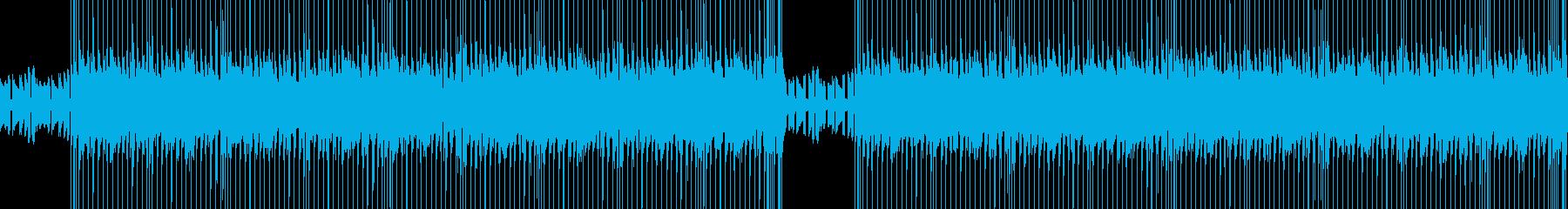 【イベント】祈りなジャームス (ループ)の再生済みの波形