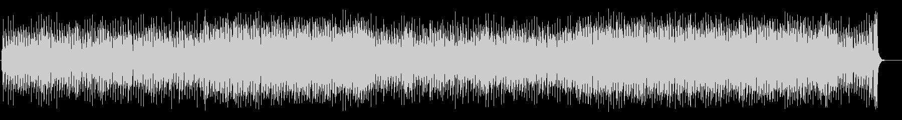 かわいいクラシカルポップ(フルサイズ)の未再生の波形