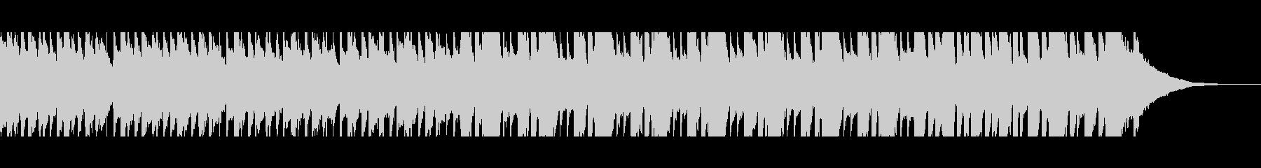 ハッピーアラビア語ラマダン(60秒)の未再生の波形