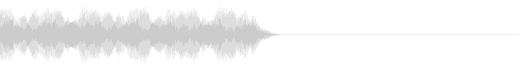 プルルルルル_電子画面に文字を表示_01の未再生の波形
