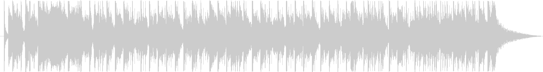 コーナータイトル_情報番組30秒Bの未再生の波形