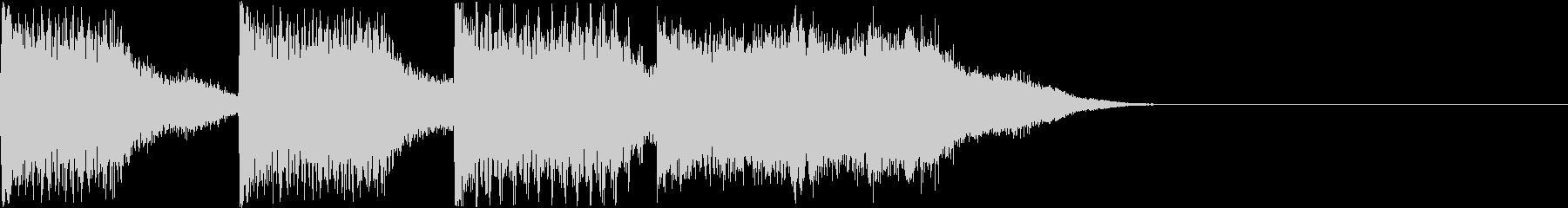 AI メカ/ロボ/マシン動作音 25の未再生の波形