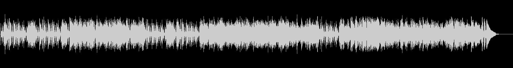 高貴で快活なチェンバロ バロック・高音質の未再生の波形