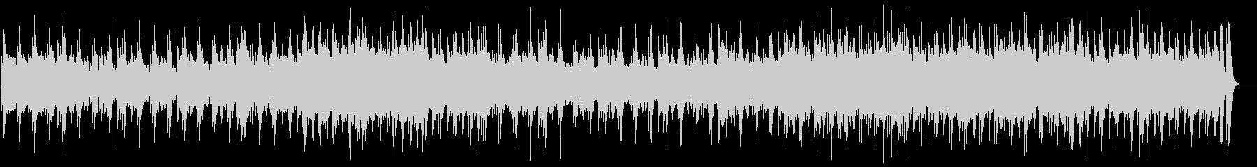 ピアノのライト・ポップス(フルサイズ)の未再生の波形
