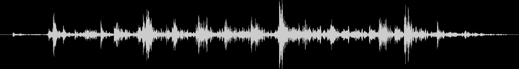 メタルドアハンドル:MOVEMEN...の未再生の波形