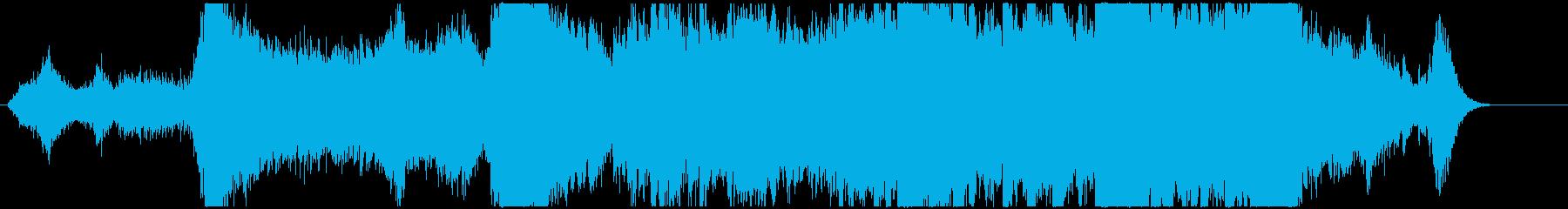 和風_005の再生済みの波形