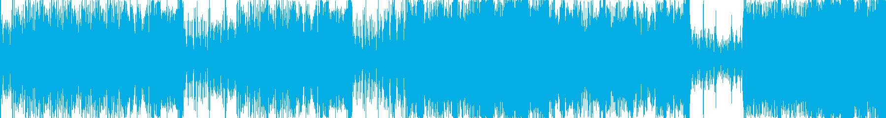 OP行進フルオーケストラ発表シリーズの再生済みの波形