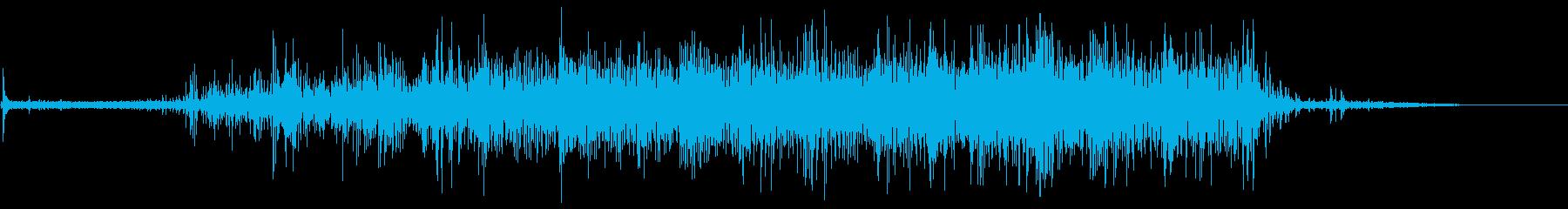 機械、攪拌機;マグネティックラボマ...の再生済みの波形