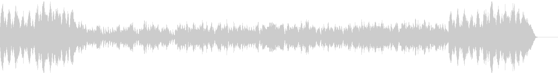 RV565_2『ラルゴ』ヴィヴァルディの未再生の波形