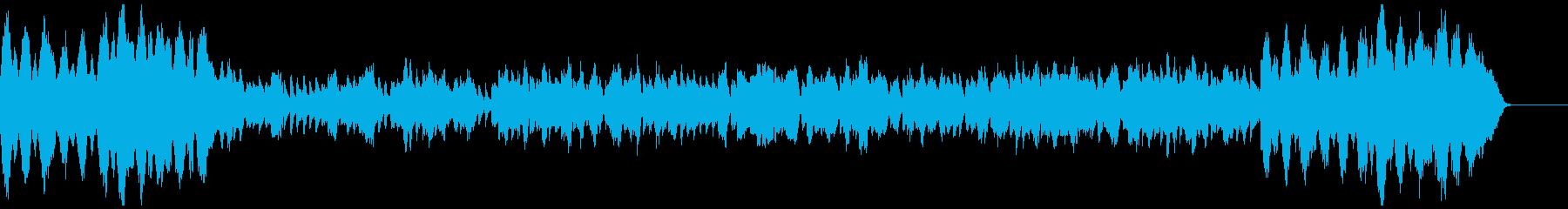 RV565_2『ラルゴ』ヴィヴァルディの再生済みの波形