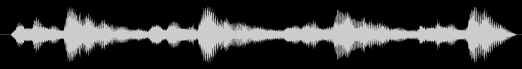 フィクション 実用性 アブストラク...の未再生の波形
