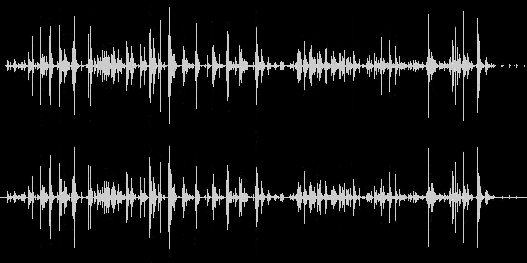 キー キーホルダーSmall Ra...の未再生の波形