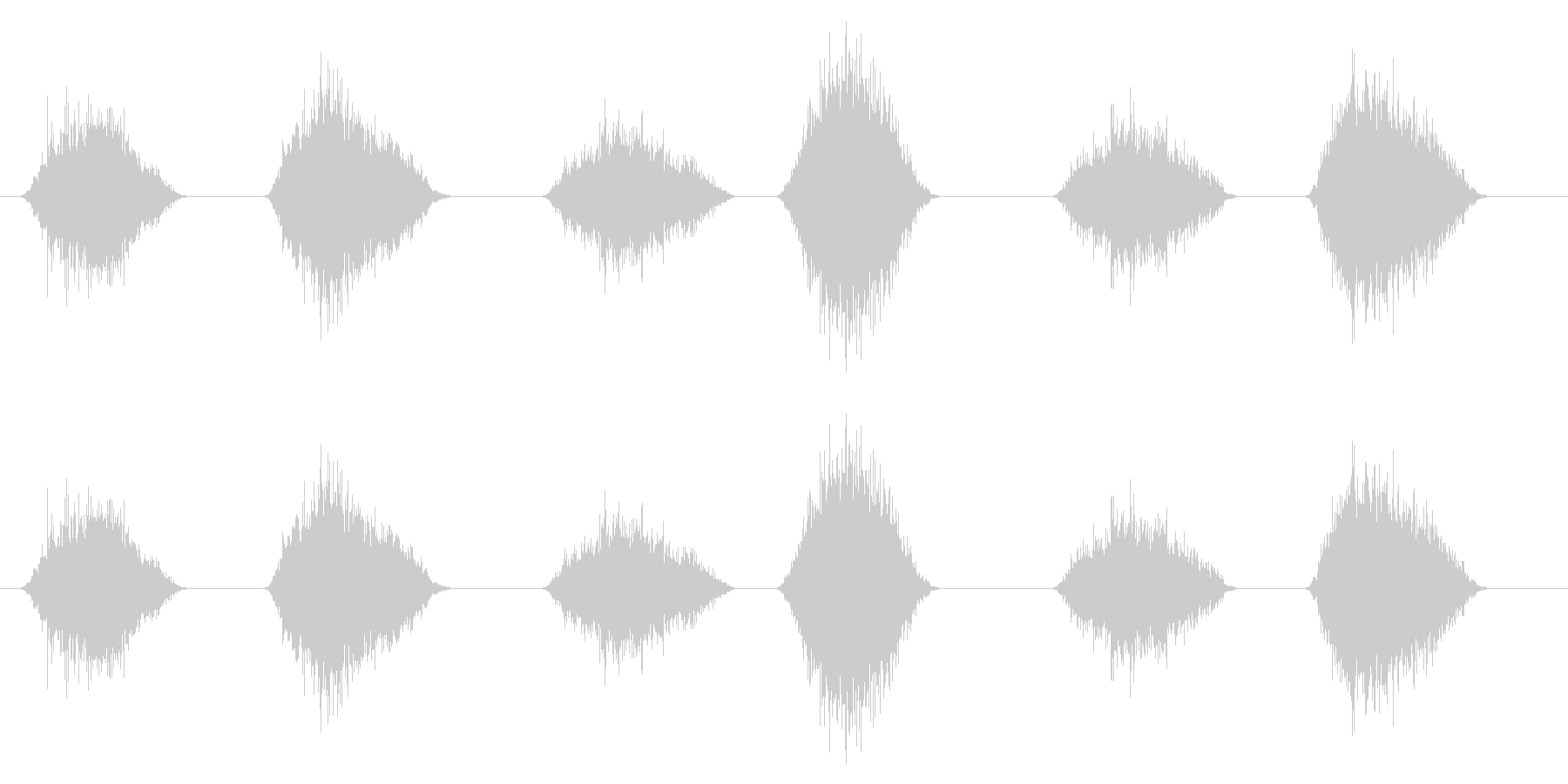 PC マウス ムーブ03-16(ハード)の未再生の波形