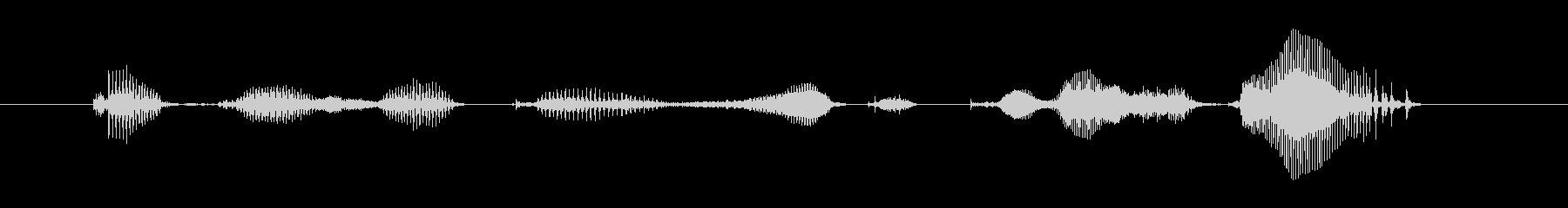 【ラジオ・パーソナリティ・ED】明坂ひ…の未再生の波形