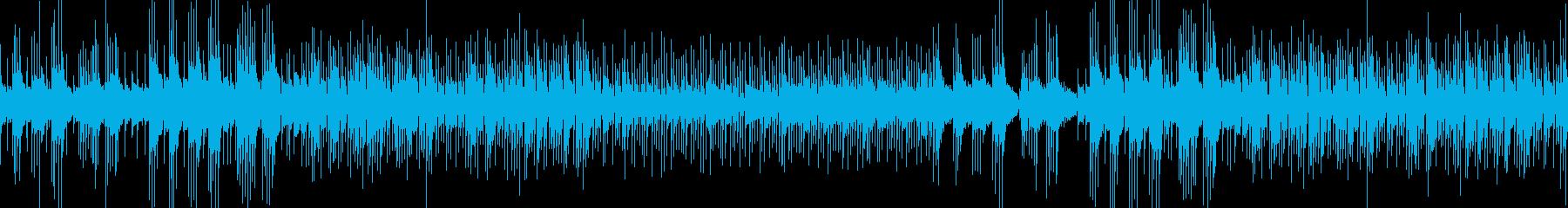 ■アコギ・ピアノ・さわやか・そよ風・草原の再生済みの波形