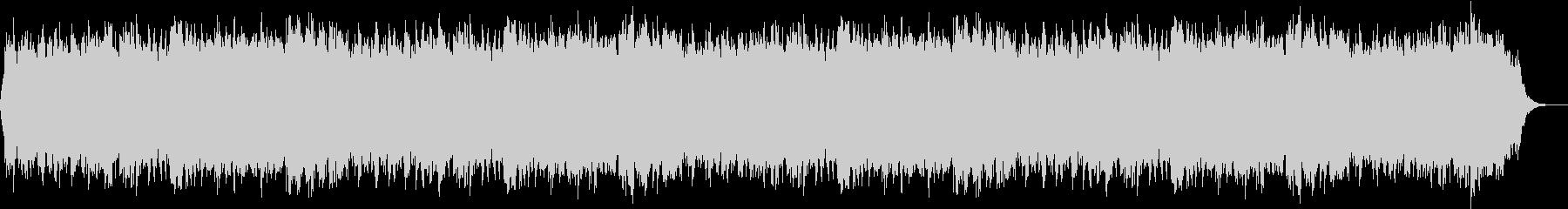 カウンセリングに最適なBGMの未再生の波形
