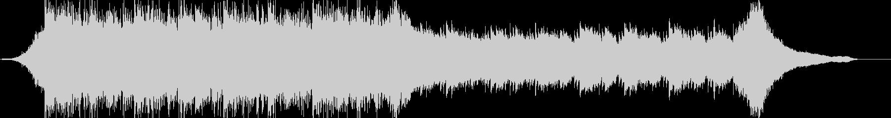 企業VPや映像59、オーケストラ、壮大cの未再生の波形