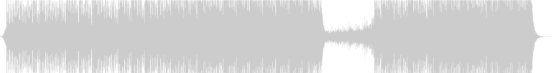 Corporate Music's unreproduced waveform