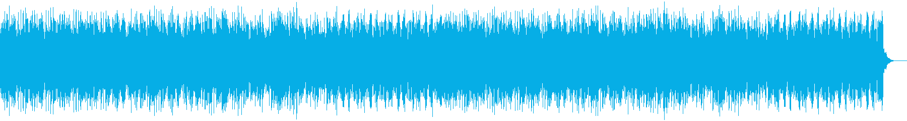 幻想的なピアノバラードです。の再生済みの波形