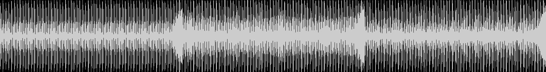 クイズ番組のシンキングタイム/ループ可能の未再生の波形