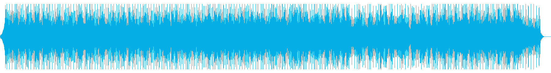 Tech Corporate Uplifting bpm= 115's reproduced waveform