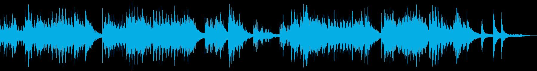室内楽 クラシック 交響曲 ほのぼ...の再生済みの波形