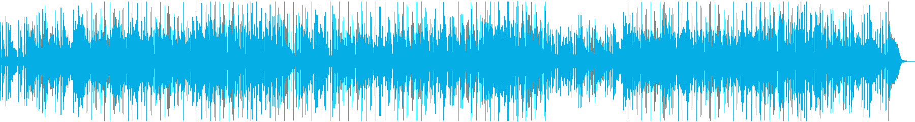 ボサノバ センチメンタル アクショ...の再生済みの波形