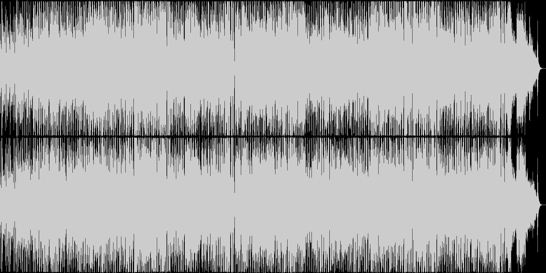 サックス生演奏が素敵おしゃれBGM_v2の未再生の波形
