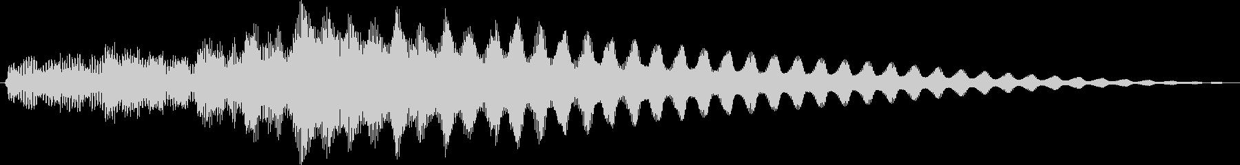 Vibraphone:卑劣なミステ...の未再生の波形