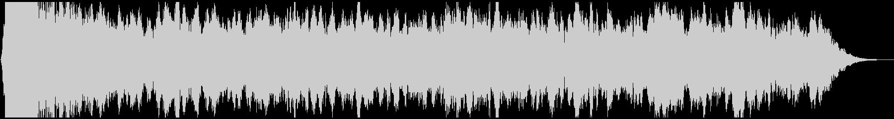 PADS 不安定なウィンドチャイム01の未再生の波形