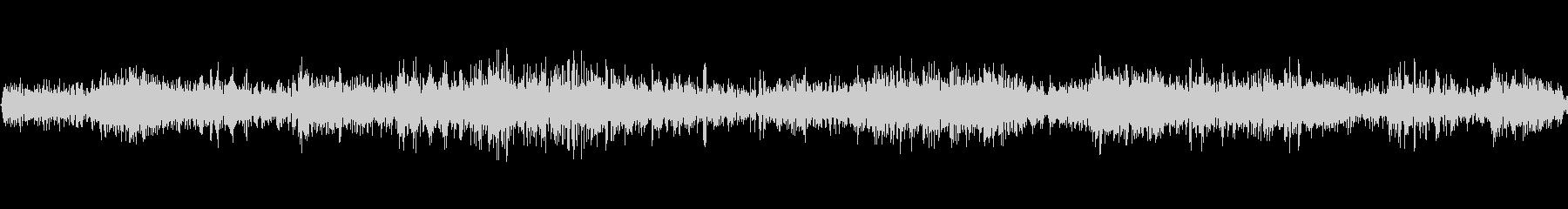 スロットリーチ_ループの未再生の波形